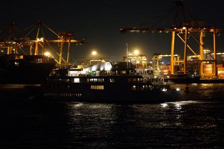 東京湾夜景航路-34