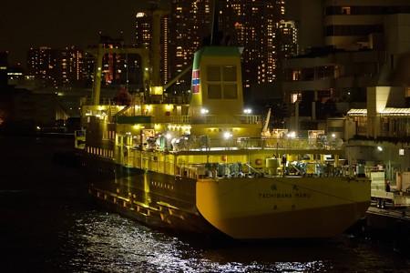 東京湾夜景航路-43