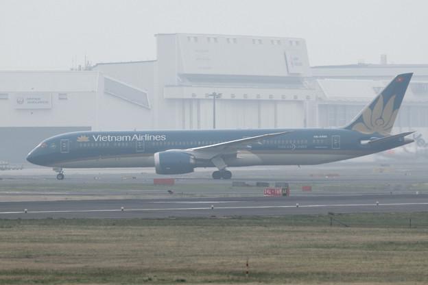 ベトナム航空 VN-A866 その3