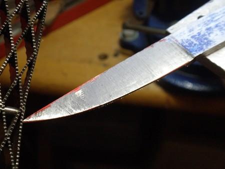 デスクナイフ38