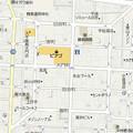 Photos: 愛知県名古屋市中村区大門町の地図