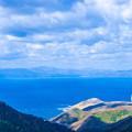北海道を見つめて