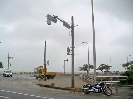 海中道路(県道10号)