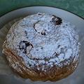 写真: カタネベーカリーのシュークリーム