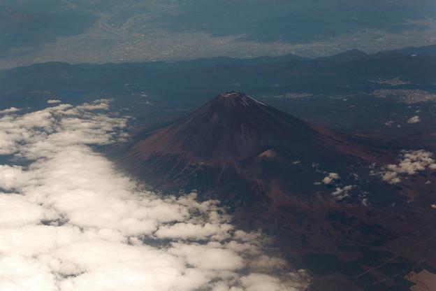 The Majestic Mount Fuji