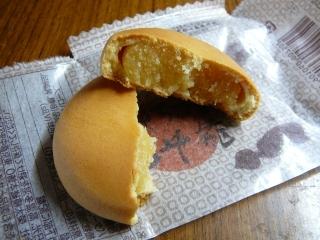 日本橋饅頭2
