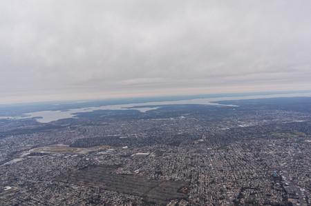 さらばニューヨーク