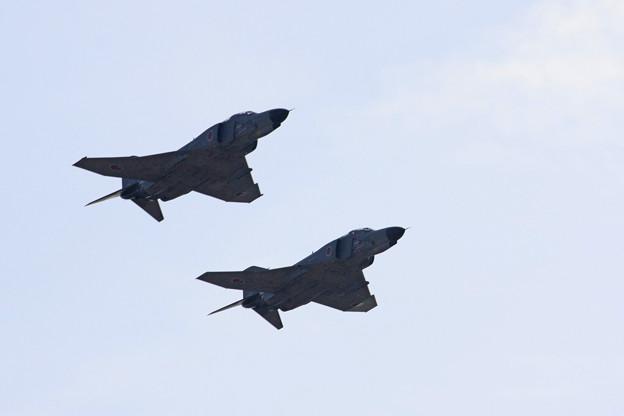 F-4EJ改 飛行開発実験団 IMG_8032_2