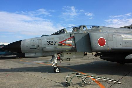 F-4EJ改 47-8327 飛行開発実験団 IMG_4256_2