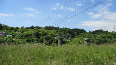 旧戸井線橋脚跡 IMG_0195