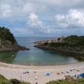 Photos: 泊海水浴場@2013