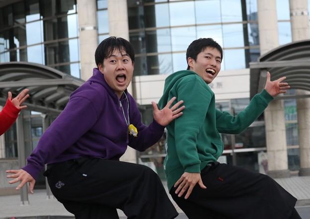 藤井寺 鶴呑旦27