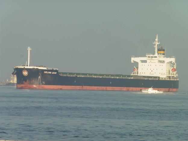 貨物船 Beijing 2008  1