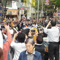 Photos: ソフトバンク優勝パレード  7