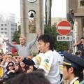 Photos: ソフトバンク優勝パレード  11
