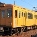 Photos: 回**レ 銚子電鉄デハ1000形デハ1001