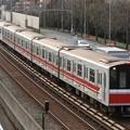Photos: 106レ 大阪市営10A系1119F 10両