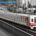 写真: ***レ 北大阪急行8000系8006F 10両