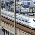 写真: 12A N700系幹ハカF4編成 16両