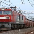 5097レ EH500 12+タキ+トキ