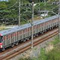 9862レ EF64 1012+都営12-600形12-671F 8両