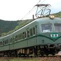 Photos: 12レ 大井川鐵道21000系21003F 2両
