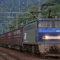 5095レ EF200 2+コキ