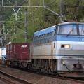 1056レ EF66 118+コキ