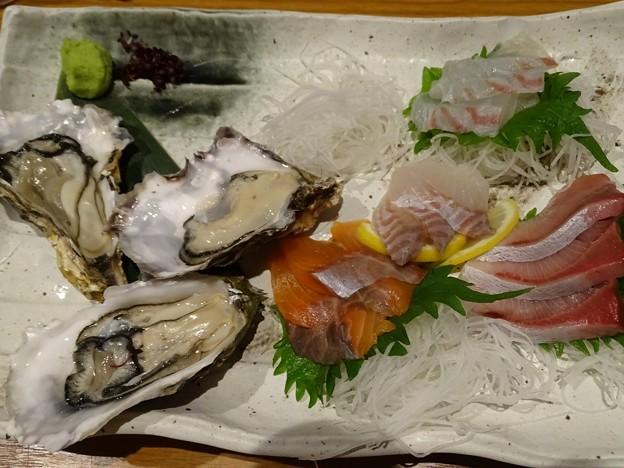 Photos: 牡蠣