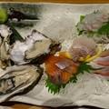 写真: 牡蠣