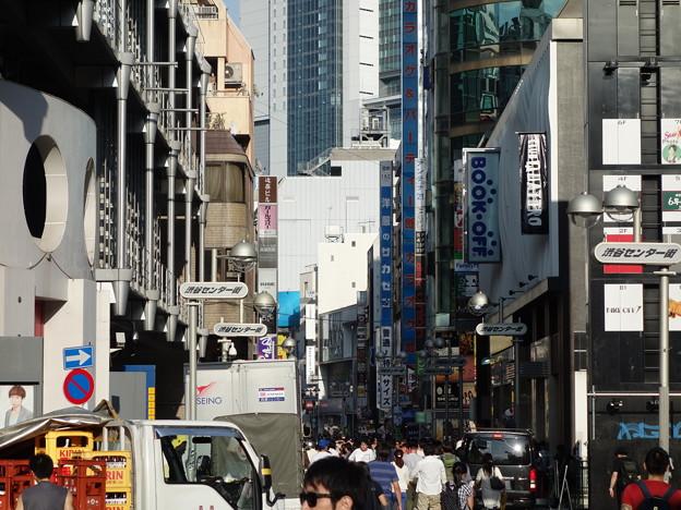 街並 (渋谷区宇田川町)