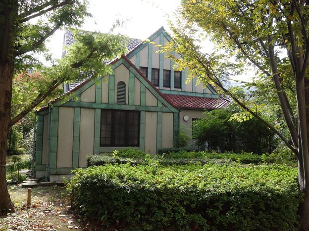 Photos: トイスラー記念館 (中央区明石町)