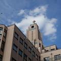 Photos: 聖路加 国際大学 (中央区明石町)
