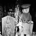 Photos: 天王寺のお洒落な地蔵 (台東区谷中)