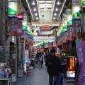 写真: 西蒲田サンロード (大田区西蒲田)