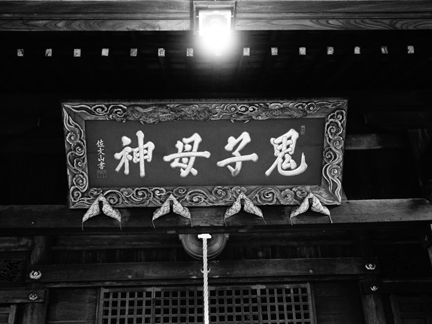 鬼子母神 (豊島区雑司が谷)