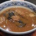 写真: つけ麺