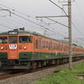 Photos: _MG_7642 団臨「115系で行くいすみ鉄道の旅」