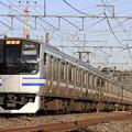 Photos: _MG_0777 E217系