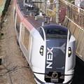 Photos: _MG_0841 成田エクスプレス E259系
