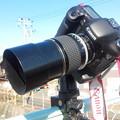 Ai Nikkor ED 180mm F2.8S