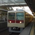写真: 03-11 新京成電鉄8000系電車(松戸新田)