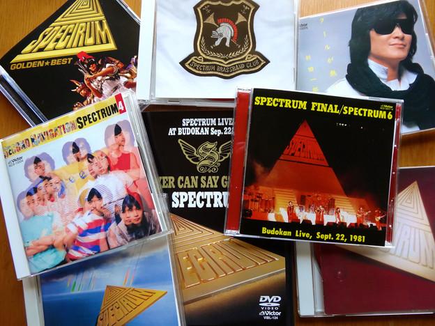 SPECTRUM OPTICAL SUNRISE SECOND NAVIGATION BRASSBAND CLUB FINAL Budoukan 新田一郎 一番 クールが熱い