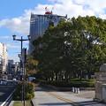 Photos: 相生橋から紙屋町方向 広島市中区大手町1丁目
