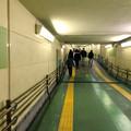 Photos: 広島駅 地下自由通路 広島市南区松原町