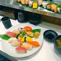 寿司カウンター銀華 SUSHI COUNTER GINGA 広島市中区紙屋町2丁目 サンモール