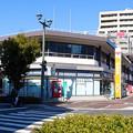 Photos: 呉郵便局 呉市西中央2丁目 今西通り 呉郵便局前交差点