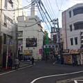 Photos: 広島市中区薬研堀 中新地通り