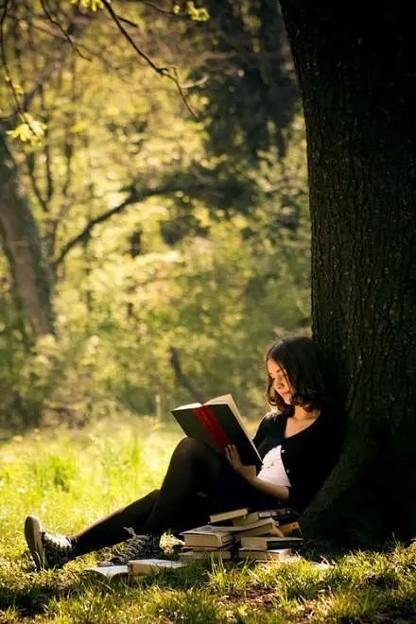 独り読書も楽しからずや