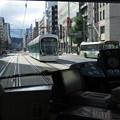 Photos: 広島電鉄5107Bなう。